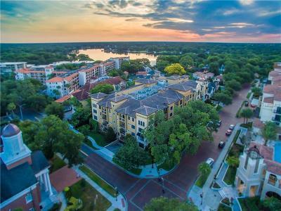 Winter Park Rental For Rent: 315 E New England Avenue #12