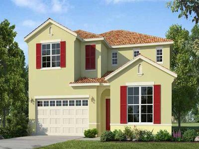 Davenport Single Family Home For Sale: 7033 Oakwood Street