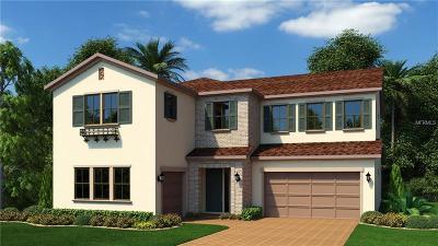 Winter Garden Single Family Home For Sale: 14312 Sunbridge Circle