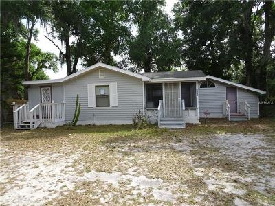 Orange County, Osceola County, Seminole County Mobile/Manufactured For Sale: 845 Votaw Road