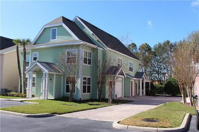 Kissimmee Condo For Sale: 3017 Bonfire Beach Drive #204