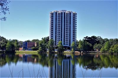 Orlando Condo For Sale: 400 E Colonial Drive #1301
