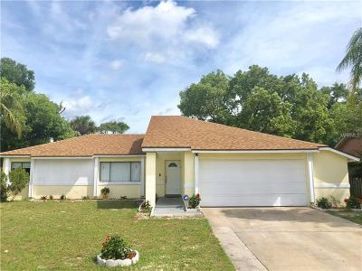 Orlando Single Family Home For Sale: 6233 Beaumont Avenue