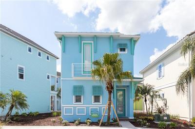 Kissimmee Single Family Home For Sale: 3028 Sea Plane Lane