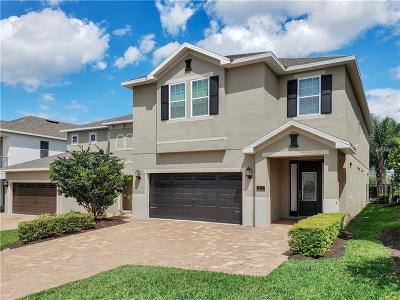 Kissimmee Single Family Home For Sale: 371 Pendant Court