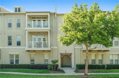 Celebration Condo For Sale: 1220 Ironsmith Drive #303