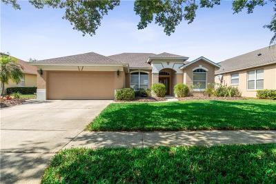 Lake Mary Single Family Home For Sale: 625 Lakeworth Circle