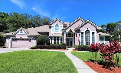 Longwood Single Family Home For Sale: 1461 Canal Point Road