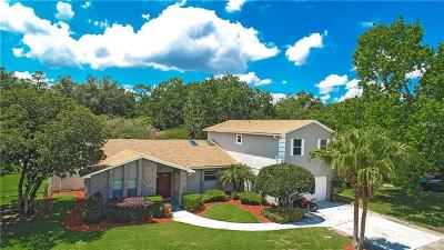 Orlando Single Family Home For Sale: 224 Peppertree Drive
