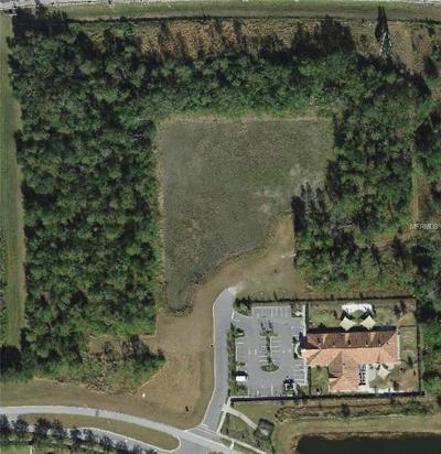 Ocoee Residential Lots & Land For Sale: 870 Tomyn Boulevard