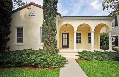 Orlando Rental For Rent: 2848 Saint George Street #6