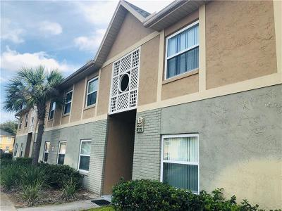 Orlando Condo For Sale: 9909 Sweepstakes Lane #7