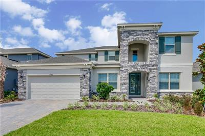 Orlando Single Family Home For Sale: 6921 Phillips Reserve Ct