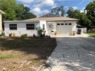 Lakeland Single Family Home For Sale: 610 Druid Street