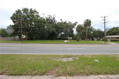 Sanford Residential Lots & Land For Sale: 2550 Sanford Avenue