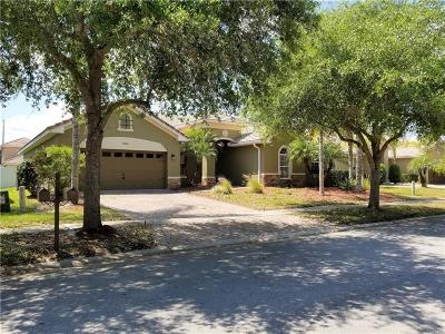 Kissimmee Rental For Rent: 4041 Bougainvillea Place
