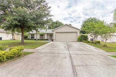 Clermont Single Family Home For Sale: 11844 Windflower Court