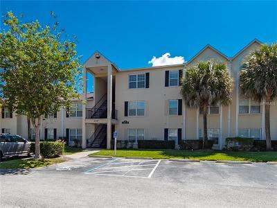 Orlando Condo For Sale: 2047 Dixie Belle Drive #2047 I