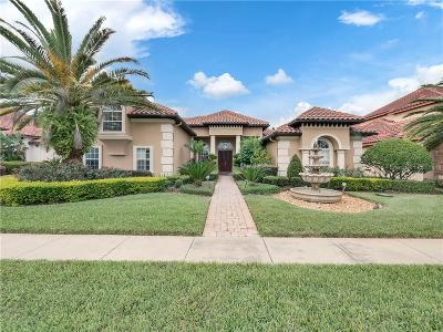 Orlando Single Family Home For Sale: 5021 Keeneland Circle