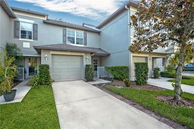 Winter Springs Townhouse For Sale: 153 Constitution Way