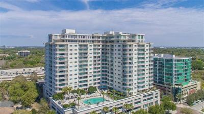 Orlando Condo For Sale: 100 S Eola Drive #1612