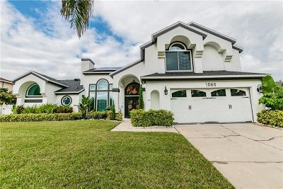 Orlando Single Family Home For Sale: 1364 Shelter Rock Road
