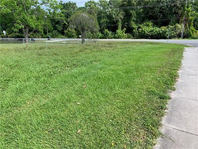 Orlando Residential Lots & Land For Sale: W Kennedy Boulevard