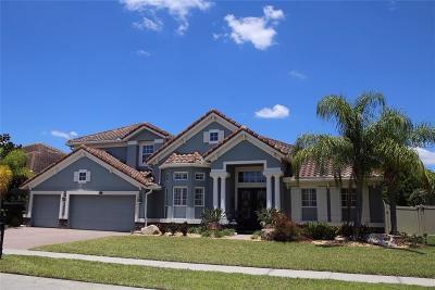 Single Family Home For Sale: 3819 Isle Vista Avenue