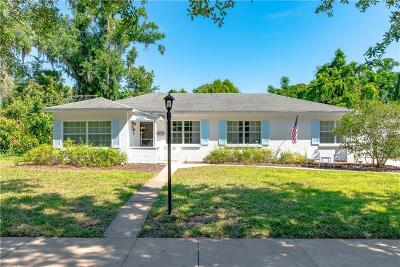Winter Park Single Family Home For Sale: 2381 Roxbury Road