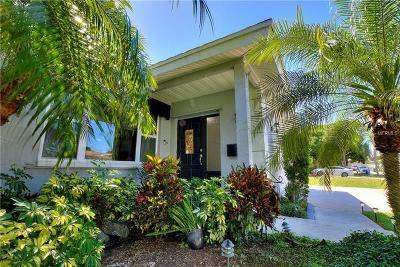 Single Family Home For Sale: 5957 19th Street NE