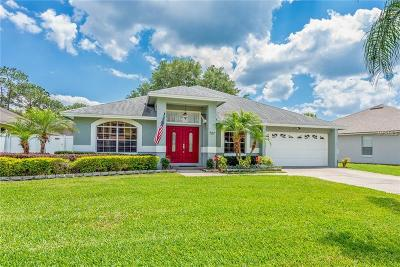 Orlando Single Family Home For Sale: 707 River Boat Circle