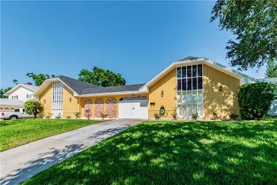 Winter Park Single Family Home For Sale: 2428 Mandan Trail