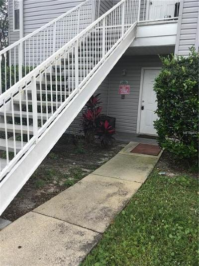 Seminole County Rental For Rent: 2533 Grassy Point Drive #105