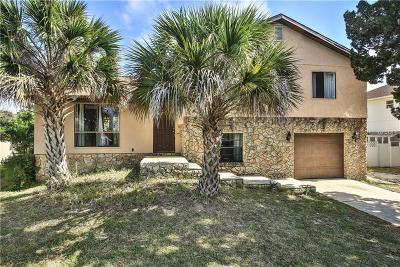New Smyrna Beach Single Family Home For Sale: 30 Cunningham Drive