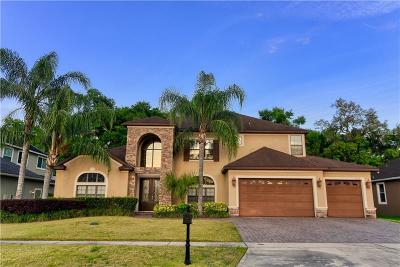Orlando Single Family Home For Sale: 4525 Stone Hedge Drive