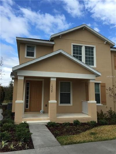 Orlando Rental For Rent: 10229 Lake District Lane #20