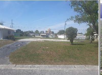 Pasco County Residential Lots & Land For Auction: 5146 Tangelo Drive