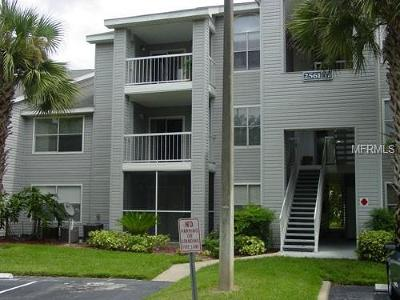 Lake Mary Condo For Sale: 2561 Grassy Point Drive #103