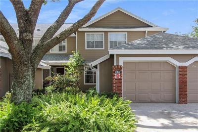 Altamonte Springs Condo For Sale: 668 Post Oak Circle #116