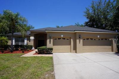 Oviedo Single Family Home For Sale: 2872 Aloma Lake Run