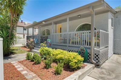 Sanford Single Family Home For Sale: 613 Pine Avenue