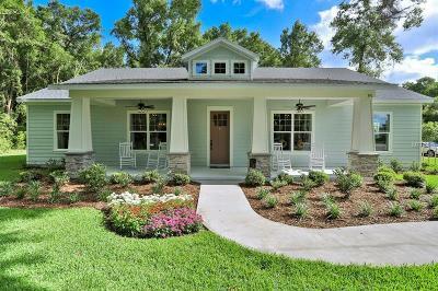 Lake Helen Single Family Home For Sale: 391 Main Street