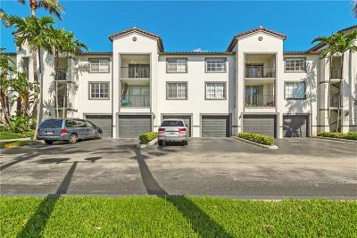 Doral Condo For Sale: 4440 NW 107 Avenue #305