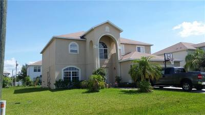 Kissimmee Single Family Home For Sale: 319 Aldershot Court