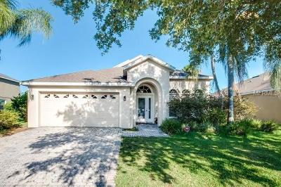 Orlando Single Family Home For Sale: 2164 Cascades Cove Drive