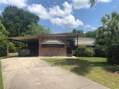 Bartow Mobile/Manufactured For Sale: 2055 S Floral Avenue #327