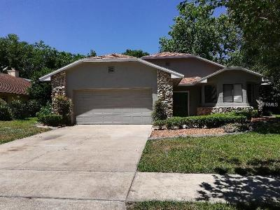 Oviedo Single Family Home For Sale: 4651 Tiffany Woods Circle