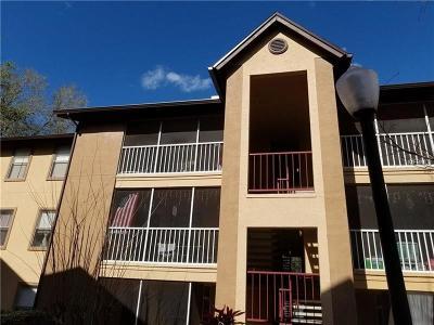 Altamonte Springs Condo For Sale: 615 Dory Lane #202