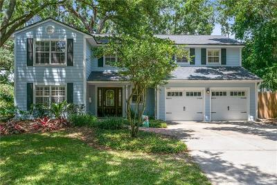 Orlando Single Family Home For Sale: 1253 Mercedes Place