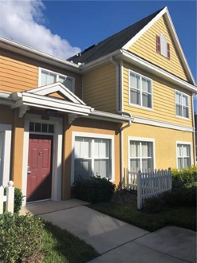 Kissimmee FL Rental For Rent: $1,900